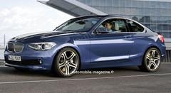 BMW Série 2 : À deux, c'est mieux