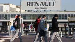 Renault et les syndicats signent l'accord de compétitivité