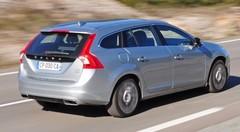 Essai Volvo V60 Plug-In Hybrid : Un petit pas en avant
