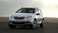 Peugeot 2008 : à l'abordage !