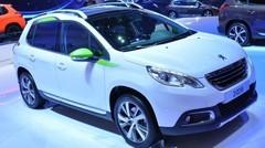Le Peugeot 2008 dévoile ses tarifs et ses détails au Salon de Genève