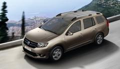 Dacia Logan MCV: opération séduction