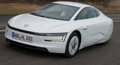 Essai Volkswagen XL1 : la supercar de la sobriété