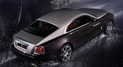 Rolls-Royce Wraith : Laissez le spectre vous envoûter !