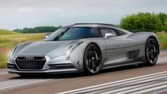 Supercar : une Audi pour concurrencer LaFerrari, est-ce possible ?