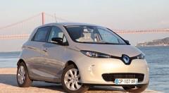 Essai Renault ZOE : graine de star