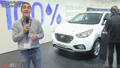 Hyundai IX 35 à hydrogène : 50.000 euros pour la version grand public