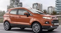 Ford EcoSport : une finition enfin à la hauteur ?