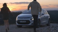 Premières images du Citroën C4 Picasso 2