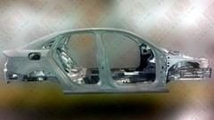 Audi A3 Sedan : présentation au Salon de Shanghai