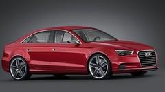 Audi A3 : la berline 4 portes et le cabriolet pour cette année
