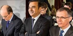 Renault : l'accord de compétitivité validé