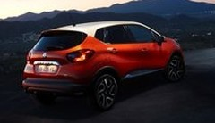 Renault Captur : À Capturer à partir de 15 500 €