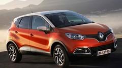 Prix Renault Captur : Retour à l'agressivité