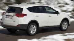 Essai Toyota RAV4 : Il reprend du poil de la bête
