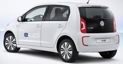 La première Volkswagen électrique de série sera la e-up !