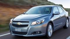 Essai Chevrolet Malibu : Bien plus qu'une alternative exotique