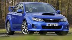 Subaru WRX STI S : 39.900 €, malus inclus !