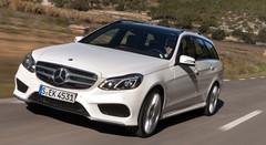 Essai Mercedes Classe E 350 Bluetech : restylage à 1 milliard d'euros