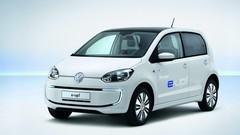 Volkswagen dévoile sa nouvelle e-up!