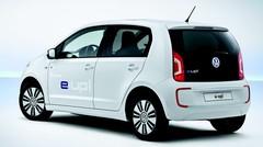 La VW e-Up électrique sera présentée à Francfort et lancée à l'automne