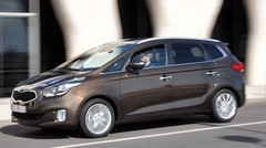 Essai Kia Carens 1.7 CRDi 136 ch Active : le Carens comble ses carences