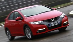 Essai Honda Civic 1.6 i-DTEC Executive : Très convaincante
