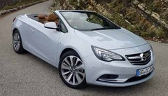 Essai Opel Cascada : Le grand air... comprimé !