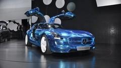 Monaco Eco Luxury Tour 2013