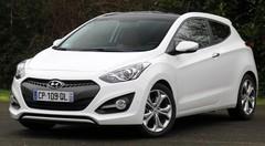 Essai Hyundai i30 3 portes: le jeu des différences