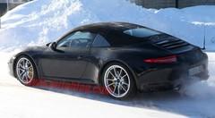 Porsche 911 Targa : retour aux origines