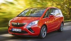 Essai Opel Zafira Tourer BiTurbo 195 ch CDTI : pour faire du bruit