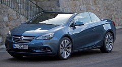 Essai Opel Cascada 1.6 SIDI 170 ch