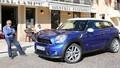 Essai Mini Paceman Cooper S All4 184 ch 2013 : Dans la famille Mini, je veux le cross coupé