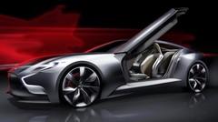 Hyundai HND-9 Concept : genèse d'une future GT