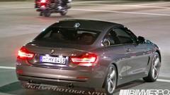 La première BMW Série 4 de série enfin nue