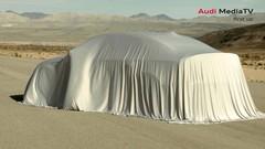 Audi A3 tricorps : dévoilée le 27 mars prochain