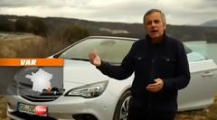 Emission Turbo : Opel Cascada, Mazda6, Octavia, i40
