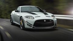 Jaguar XKR-S GT : objectif piste