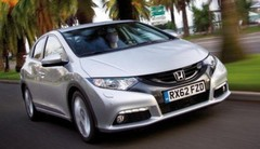 Essai Honda Civic 1.6i-DTEC : pourquoi si laide ?