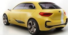 Kia présente à Séoul la voiture de Pac-Man !