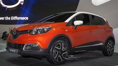 QM3 Samsung : un Captur version coréenne