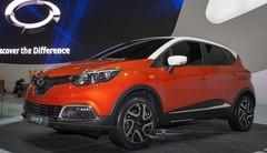 Voici la nouvelle Renault Samsung QM3
