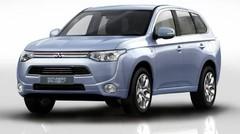 Mitsubishi Outlander Hybride : surchauffe d'une batterie lithium-ion