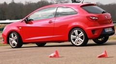 Essai Seat Ibiza Cupra : la polyvalence plutôt que le sport