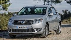 Essai Dacia Logan TCe 90 Laureate