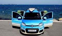 Fiat fait évoluer son offre sur les modèles Panda, Panda 4x4, Punto et 500