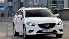 Essai Mazda 6 Wagon 2.2 SkyActiv-D 150