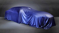 Maserati Ghibli : premier teaser