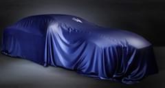 "La ""petite"" Maserati Ghibli au Salon de Shanghai"